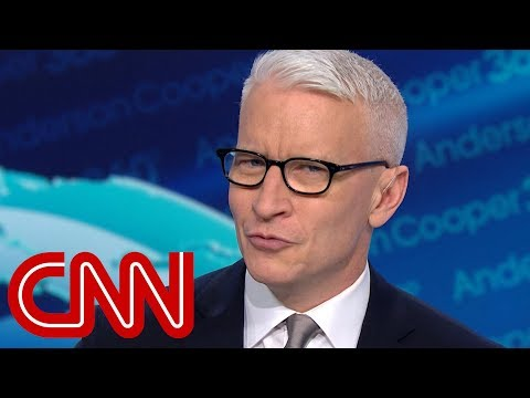 Anderson Cooper: Trump didn't need to tell Barr to do this