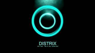 Daft Punk - End of Line (Distrix Mix)
