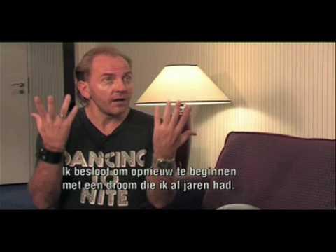 Sven Vath - Talks about electronic music - Interview (rotterdam) Pt.1