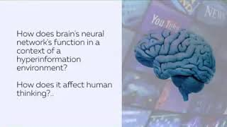 Психиатр о влиянии цифровой технологии на мозг