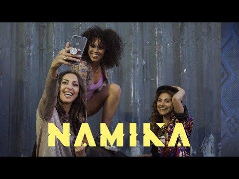 Namika - Zirkus