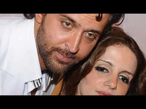 Hrithik Roshan To MARRY Again??? from YouTube · Duration:  1 minutes 7 seconds