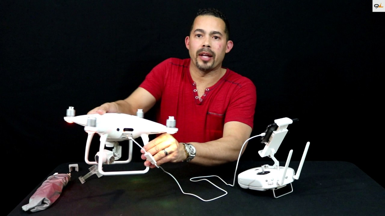 how to make a quadcopter step by step