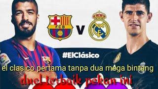 Download Video Hasil El clasico tadi malam Barca vs Madrid (5-1) MP3 3GP MP4