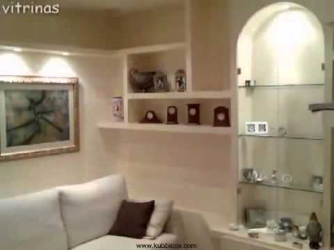 Muebles y estanter as de pladur pladur madrid barato - Muebles de pladur ...