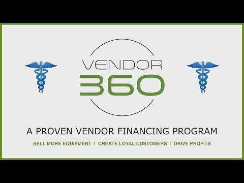 The Right Medical Equipment Financing
