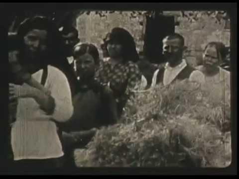 Σπιναλόγκα - Spinalonga 1927