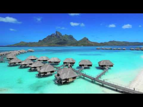 Relaxing chill out music - set 18 (2015)