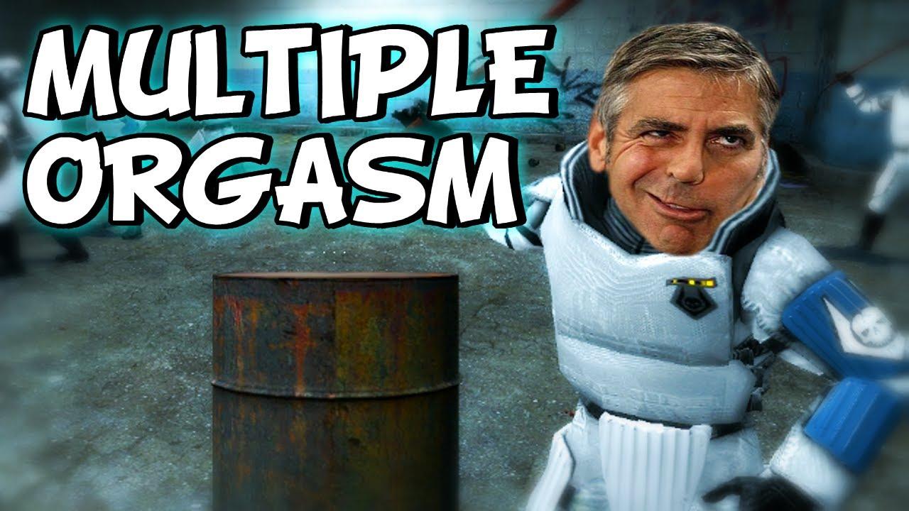 orgasm generator Multiple