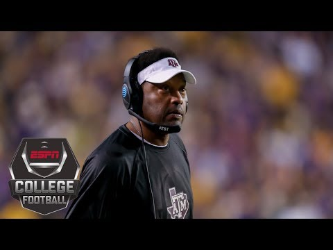 What went wrong for Kevin Sumlin at Texas A&M? | ESPN