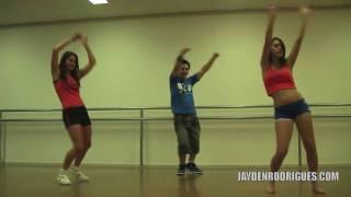 JaydenRodrigues.com: RUDE BOY Dance Choreography
