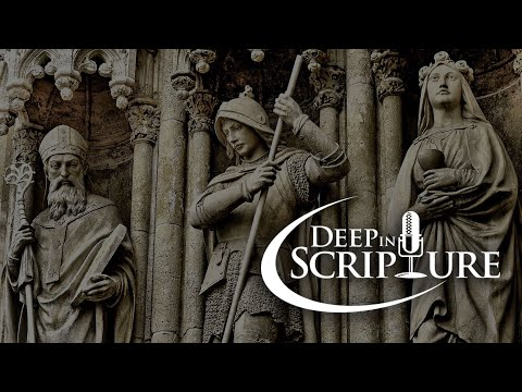 Philippians 2, Hebrews 11, and Following Examples of Faith - Marcus Grodi and Ken Hensley