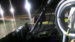Avery Taylor - Atomic Speedway - 9.12.15