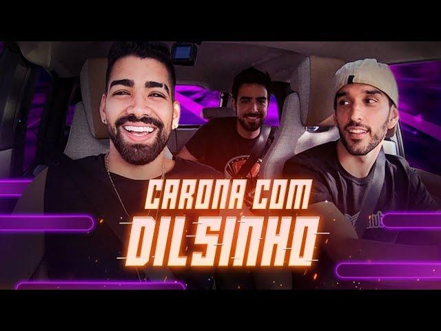 CARONA CIFRA CLUB | COM DILSINHO