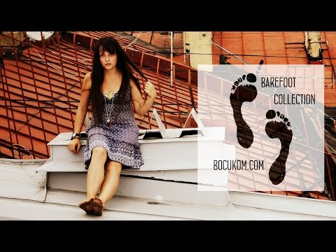 "Helga ""Barefoot Travel Diary"" - Day 2 [Full version for Subscribers ONLY]"