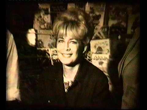 Jacqueline HUET à Moissac 1967