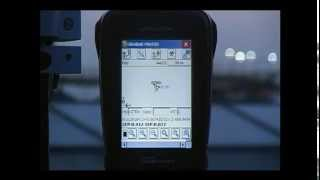 Configuracion NTRIP con Stonex GPS RTK S9
