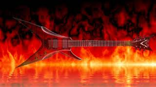 Vicious Rumors - Paint It Black (The Rolling Stones) - Metal Cover