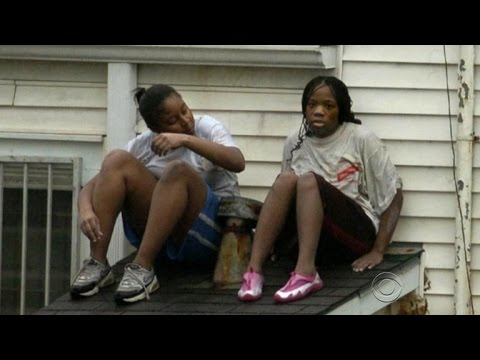 10 Hurricane Katrina Survivors Reveal Storm's Impact on Their Lives ...