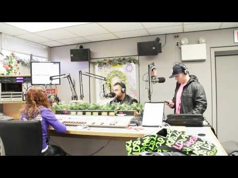 Nice and iLL Radio