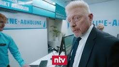 Insolvenzauflagen gegen Boris Becker um zwölf Jahre verlängert | n-tv