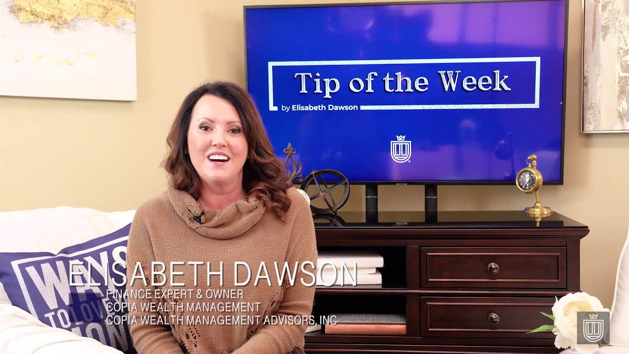 Tip of the Week - Travel Tips