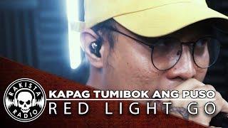 Kapag Tumibok Ang Puso (Donna Cruz Cover) by Red Light Go   Rakista Live EP69