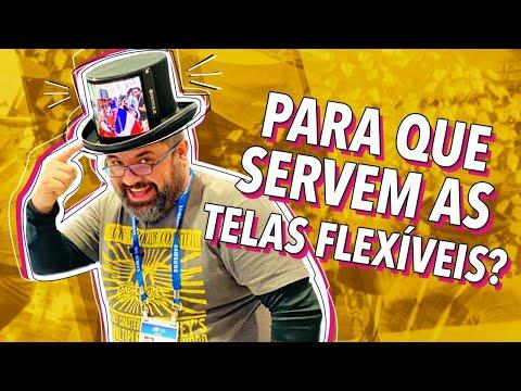 Download PARA QUE SERVEM AS TELAS FLEXÍVEIS? A ROYOLE TEM A RESPOSTA!