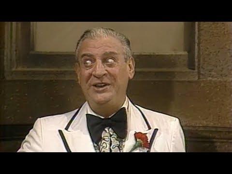 Rodney Gets No Respect As A Hot Dog Maitre D' (1983)