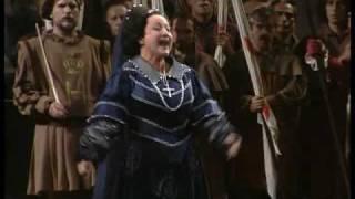 Saint-Saëns - Henry VIII - Acte III : Le Synode, final