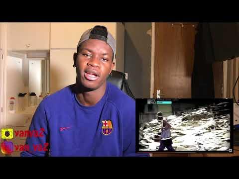 Sabotage - Um Bom Lugar (Video-Clipe OFICIAL) [HD] - BLACK REACTION