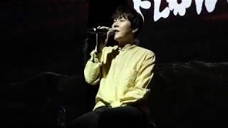[20190714] 플라워(FLOWER)_사과 / 어쿠…