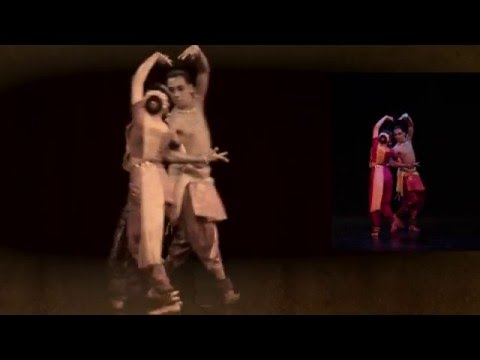 Vinod Nair & Nikita Iyer - Seasons of Love