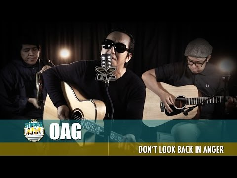 OAG - Don't Look Back In Anger #FlyFmStripped
