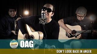 OAG - Don