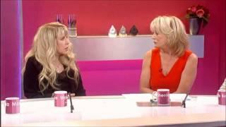 Loose Women: Stevie Nicks Interview 27/06/2011