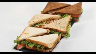 Сет сэндвичей | Дежурный по кухне
