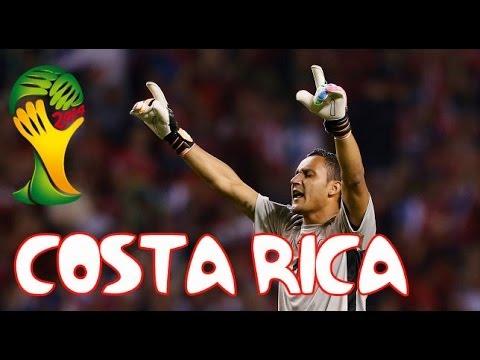Prognose Brasilien Costa Rica