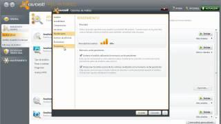 Actualizacion Avast Antivirus