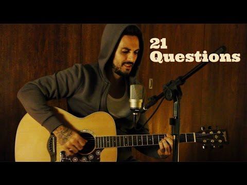 21 Questions - 50 Cent & Nate Dogg (Julio Serrano Cover) - Barraco Sessions