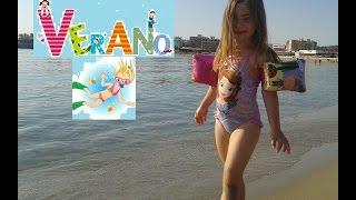 Mis Vacaciones 2015 - Vacaciones en la playa - Holiday