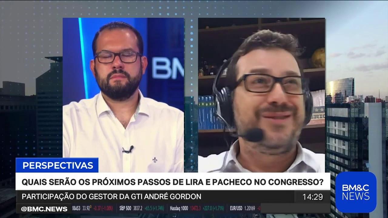 André Gordon na BM&C News: Nova gestão no Congresso Nacional irá destravar pautas políticas?