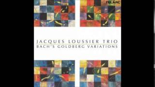 Jacques Loussier Trio - Variation 4