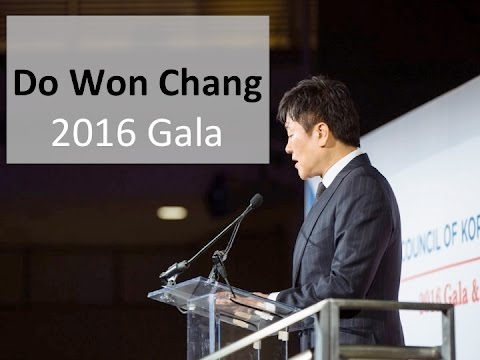 do won chang biography channel