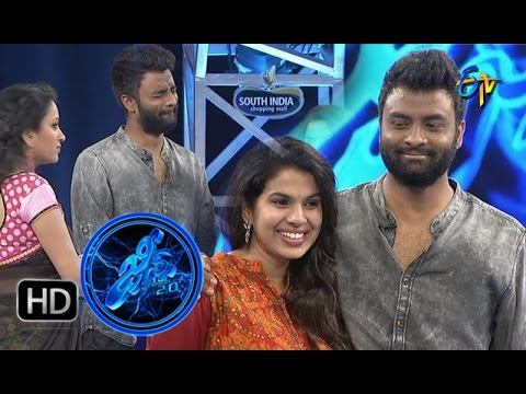 Genes | 5th November 2016 | Full Episode | Hemachandra | Sravana Bhargavi | ETV Telugu