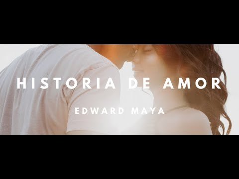 Edward Maya - Historia de Amor (Official New Single)