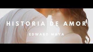 Edward Maya - Historia de Amor (Official New Single)
