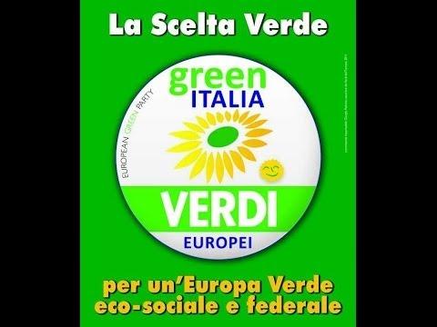 europee 2014 per un'Europa Eco Sociale
