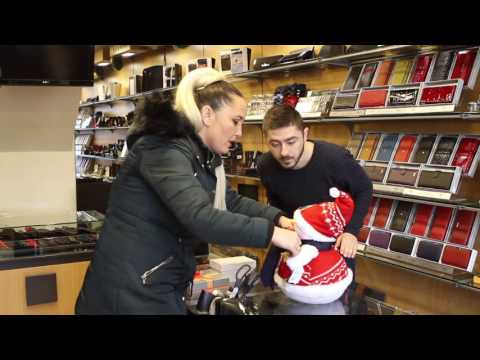 Download Youtube: Humor 2017 me Cimen - Magjia e grues