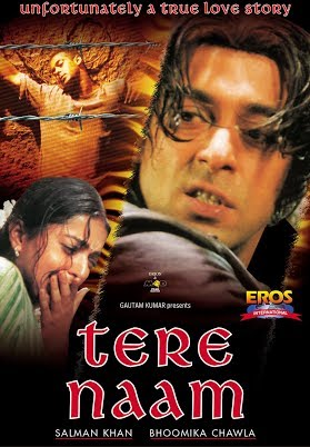 Tere naam movie songs